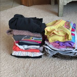 Lot of 8 pieces, all size 6-7